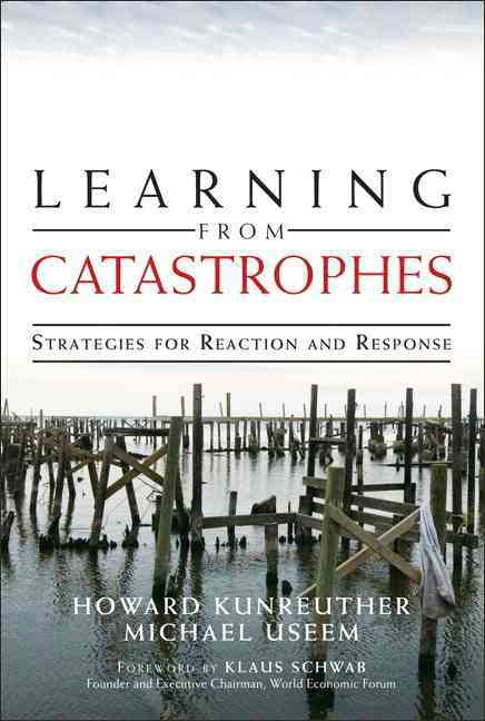 Learning from Catastrophes Cover Image
