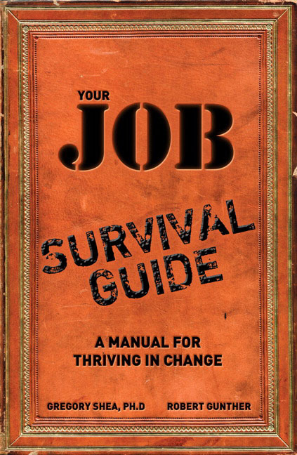 Your Job Survival Guide Cover Image