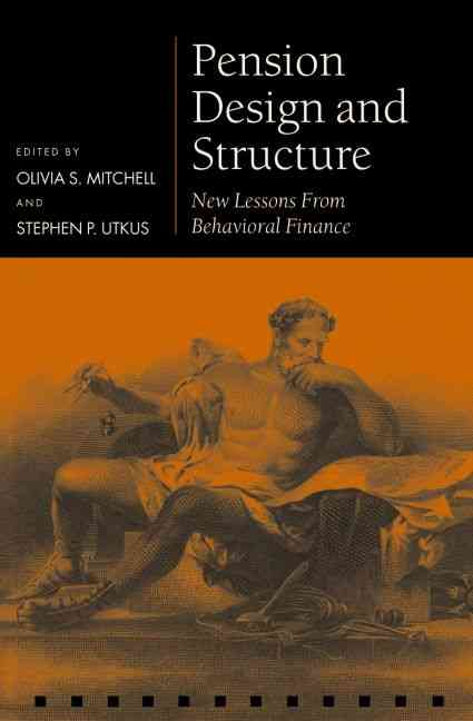 Pension Design and Structure Cover Image