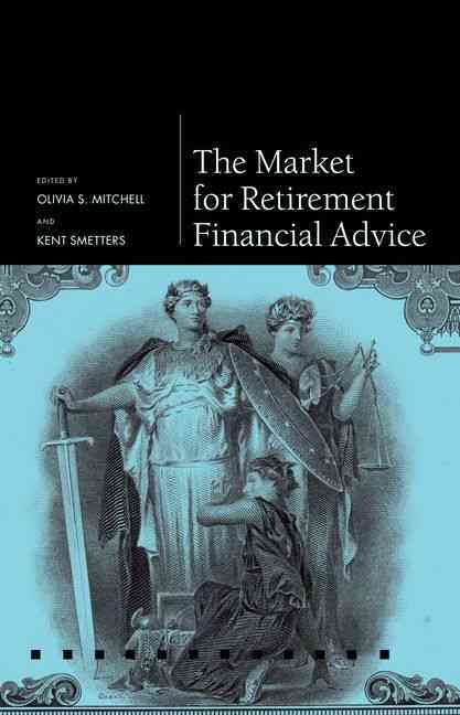 The Market for Retirement Financial Advice
