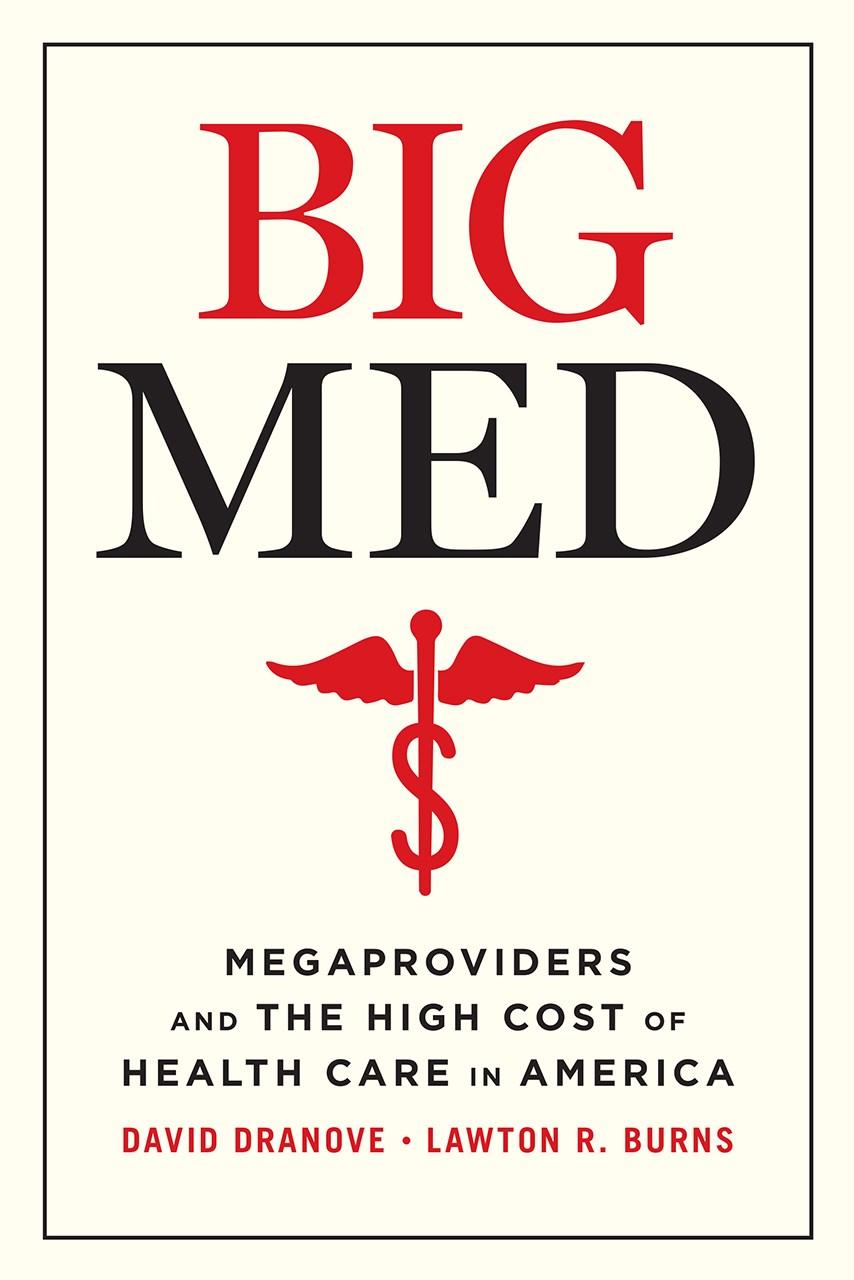 Big Med Cover Image