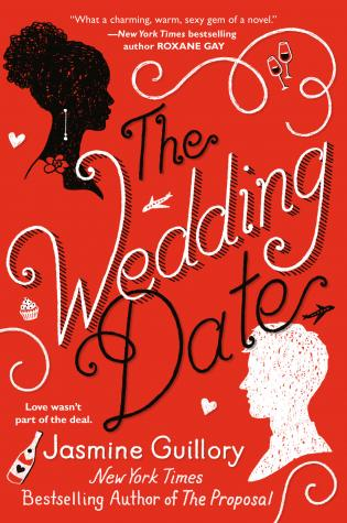 Staff Reads: The Wedding Date by Jasmine Guillory