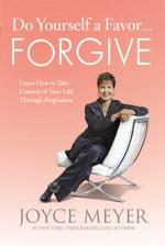 Books on Forgiveness: Joyce Meyer, T D  Jakes, and More | Bookish