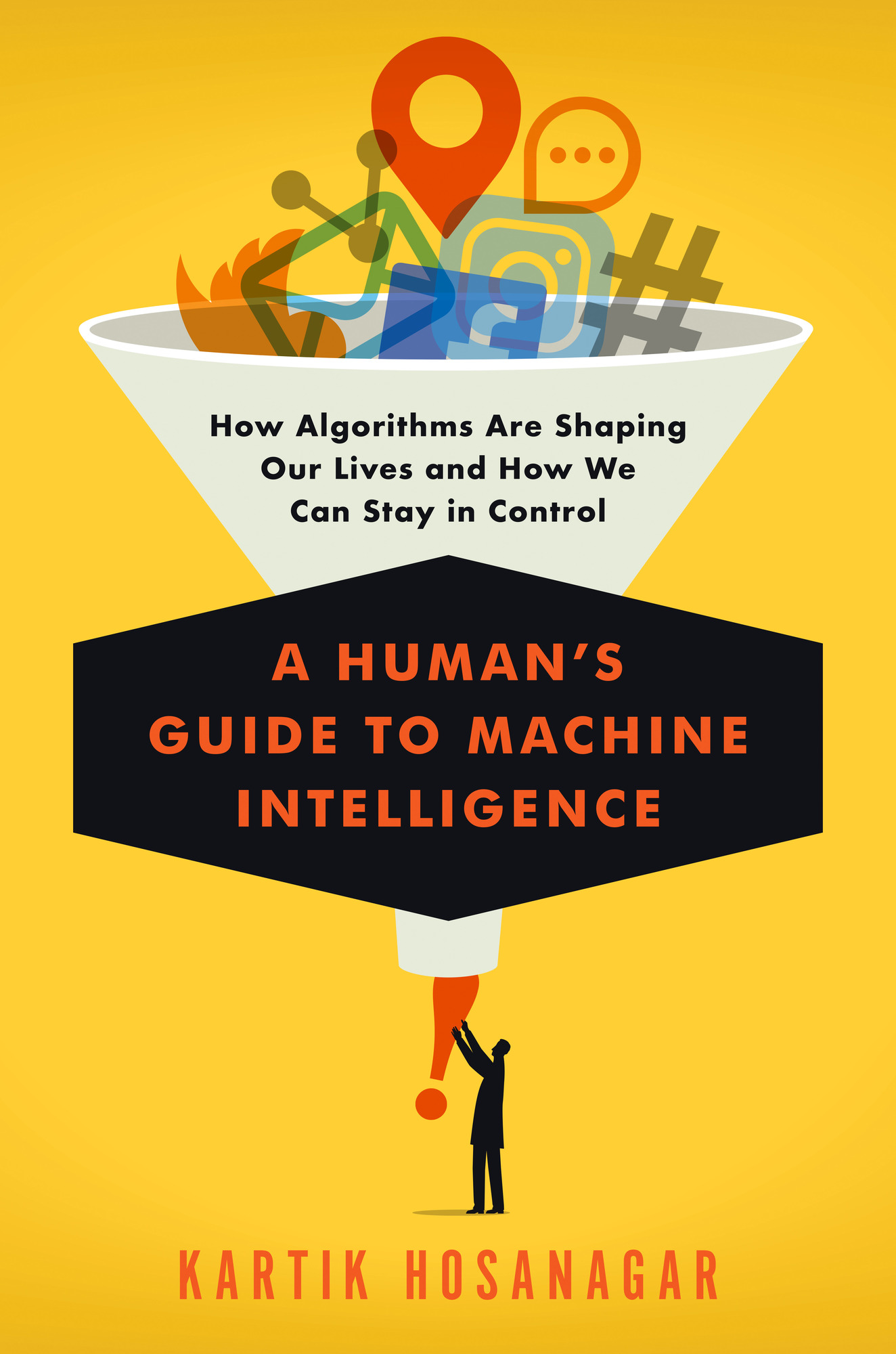 A Human's Guide to Machine Intelligence Cover Image