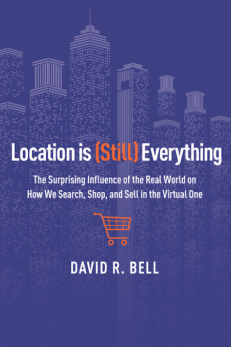 Location Is (Still) Everything Cover Image