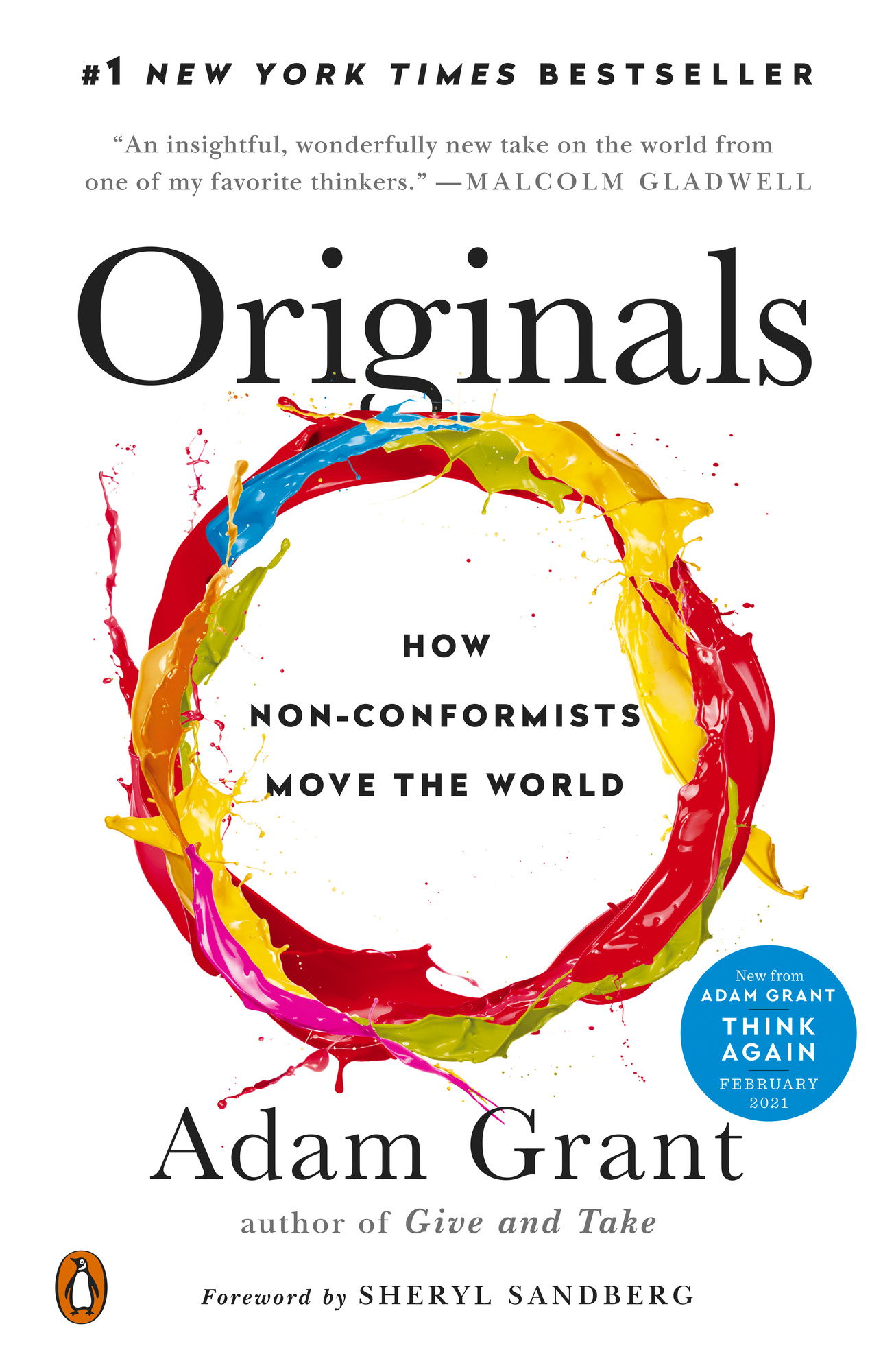 Originals cover