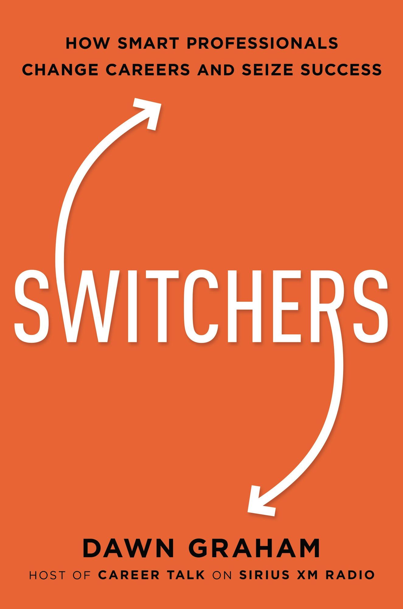 Switchers Cover Image