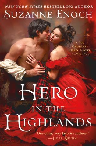 Hot for Scots: 11 Must-Read Scottish Historical Romances