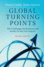 Global Turning Points Cover Image