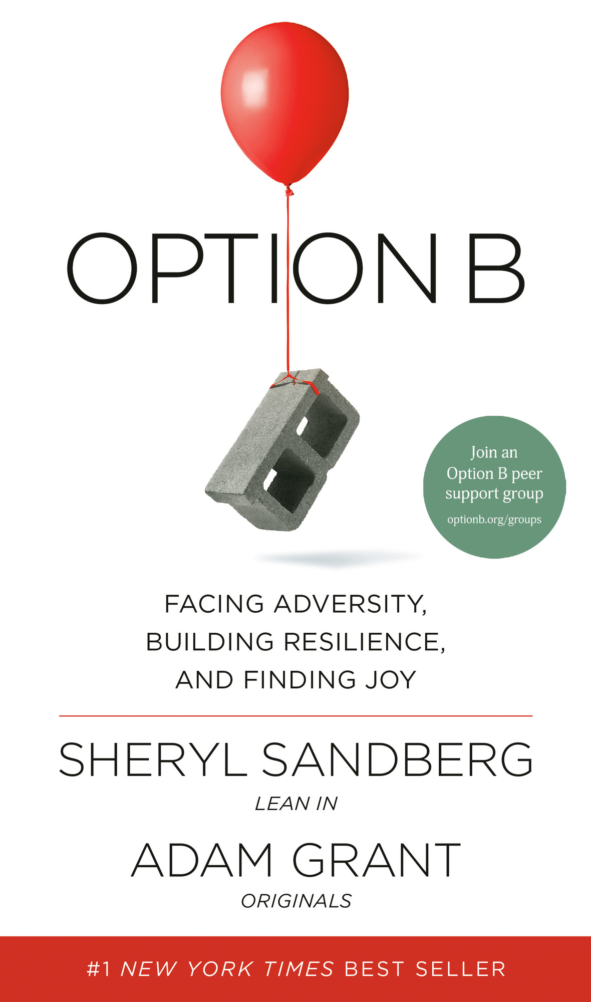 Option B Cover Image