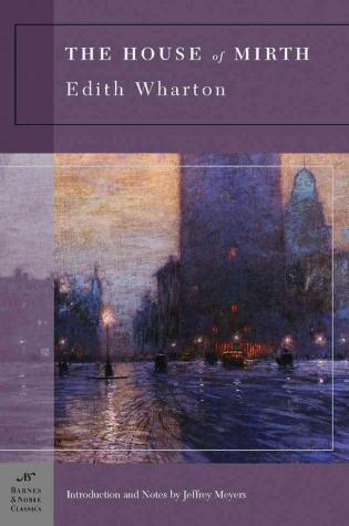 Staff Reads: The House of Mirth by Edith Wharton