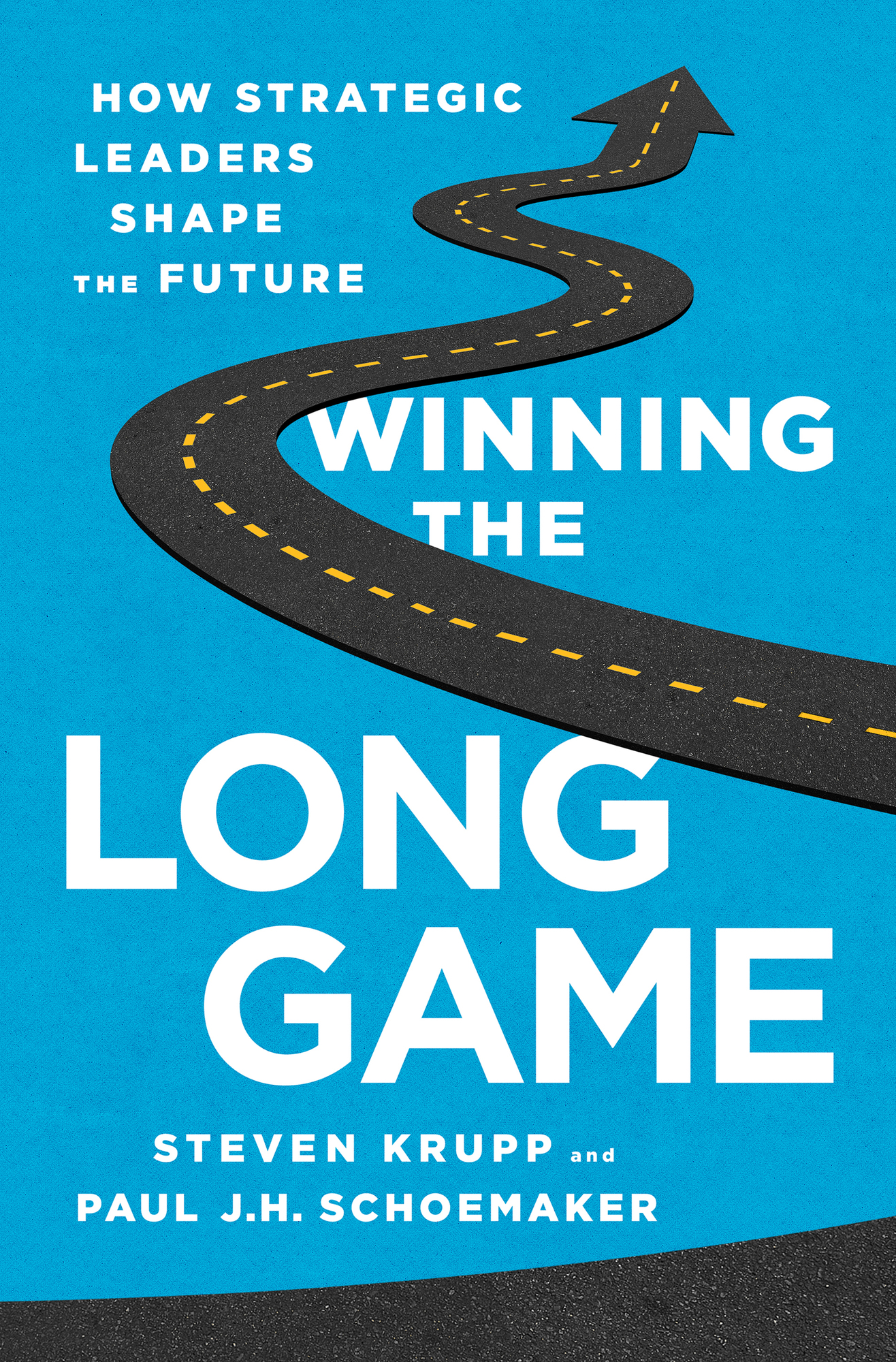 Winning the Long Game Cover Image