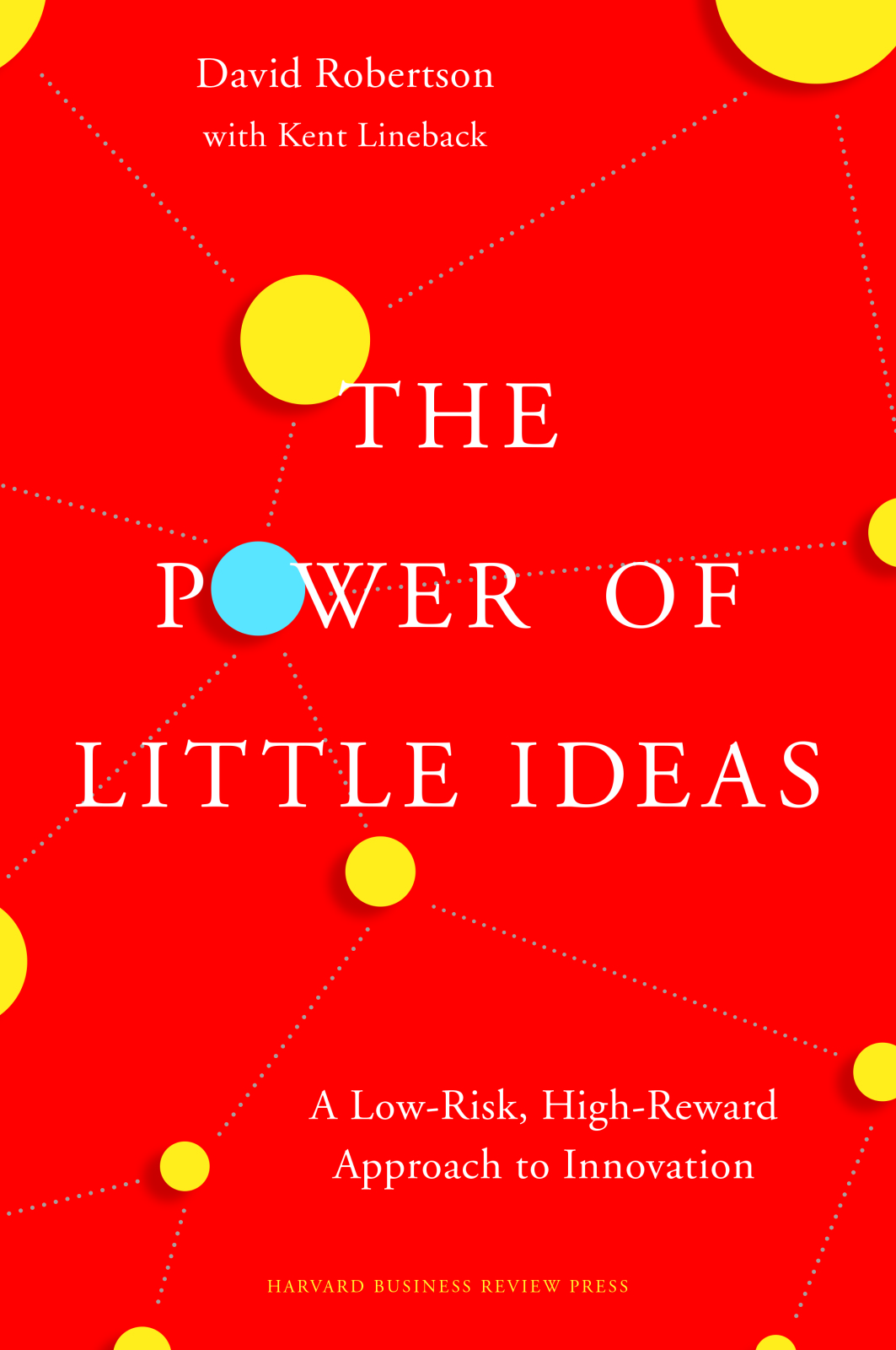 The Power of Little Ideas Cover Image