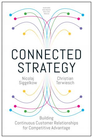 Connected Strategy Cover Image